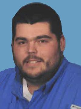 Dustin Alan Brown