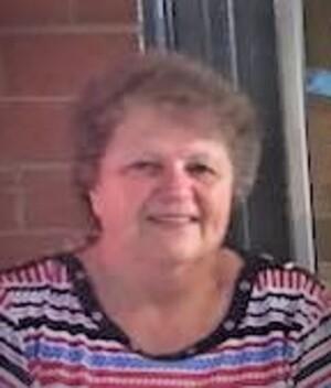 Sandy Mae Clapp