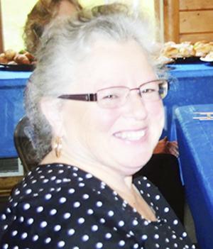 Susanna Darlene Wright