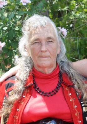 Edna Mae Curry Martin