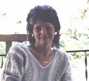 Sandra Carol Baxley Harrell