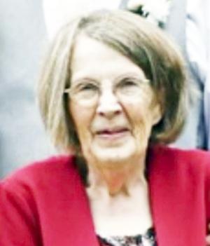 Margaret Ann Mackie