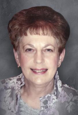 Judy Ann Hill