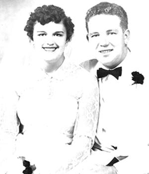 Rita E. (Quimby) Soucier
