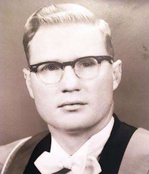 Don D. Stimpson