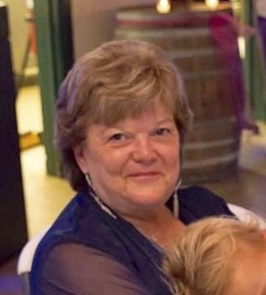 Yvonne Bonnie H. Kilburn