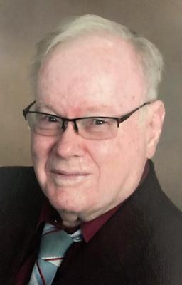 Melvin Pound Bridgewater