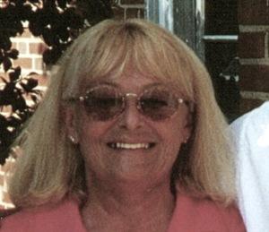 Susan Jane Miehle