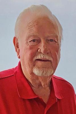 Bill Eugene Bivins