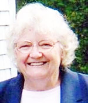 Hilda Angie Gray