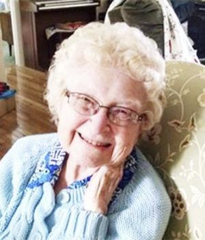 Carolyn I. Preble