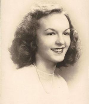 Phyllis J. McBride Hovey