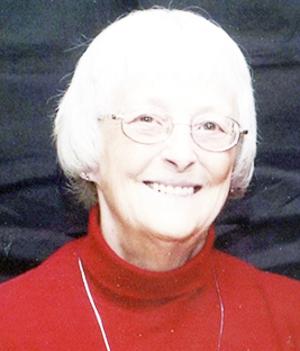 Lauretta Tootie Mary Merrill