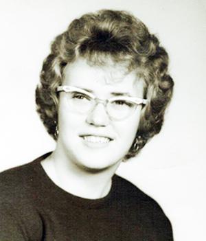 Linda Ann Hanscom