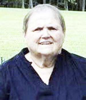 Kathleen Mary Hennessey
