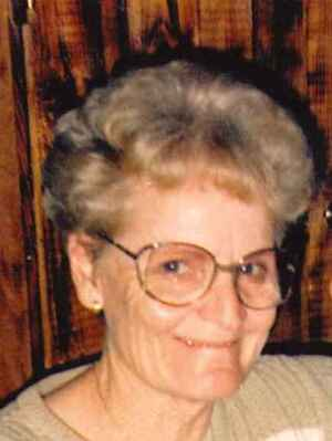 Norma Hebblethwaite