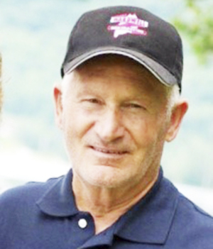 Ralph E. Clement