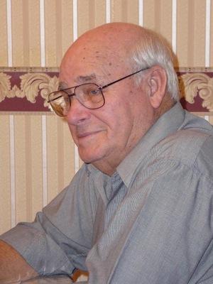 Roy Wilder