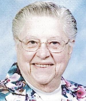 Eunice Mary (Harding) Sibley