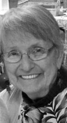 Margaret Ann Naugle