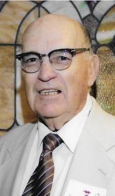 Raymond E. Dunn