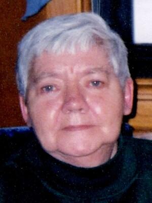 Mary Jean Clark