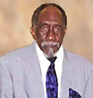 Ezekiel Mosley