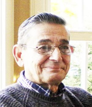 Duane Ernest Maheu