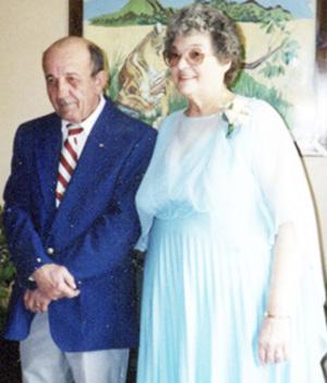 Yvonne E. Currier