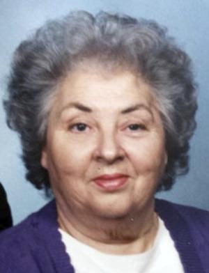 Naomi Ruth Dolly Shaffer