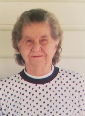 Danese Elizabeth Barton