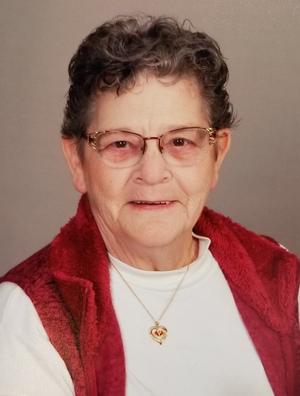 Marilyn I. Pickrell