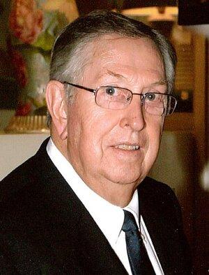 James Ernest Snoddy
