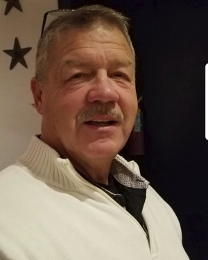 Randy Anthony Duck Dishner