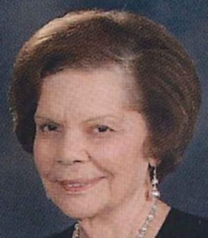 Joan Virginia Sandmann