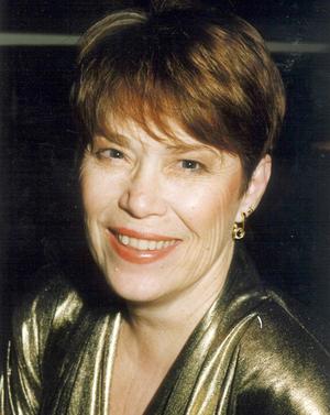 Sonja Frazier Wilson