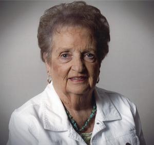 Mary Mobra