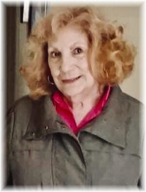 Joan Ingle