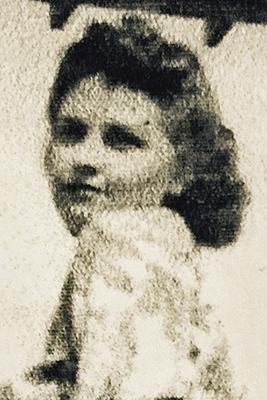 Ruby G. Mutter