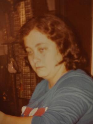 Susan McClurg