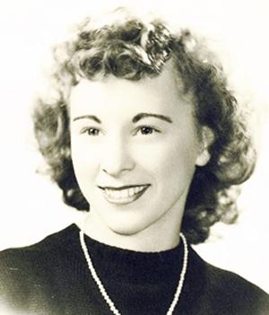 Beverley Eldridge Anderson