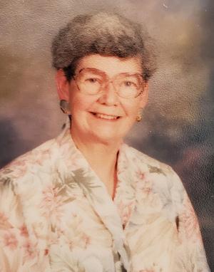 Dorothy Lapsey