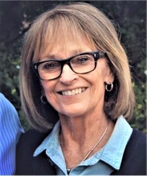 Patricia Kay (Campbell) Krueger
