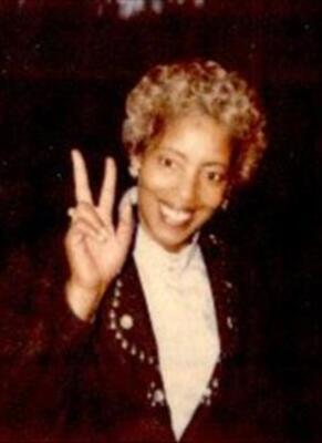 Carolyn R. Sally Harrison