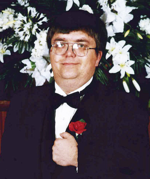 Kenneth Duane Rooks