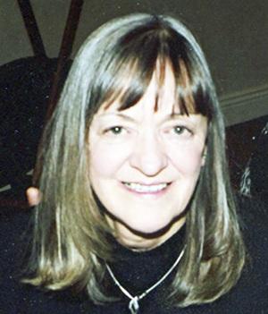Andrea Ellen (Perrow) Rumery