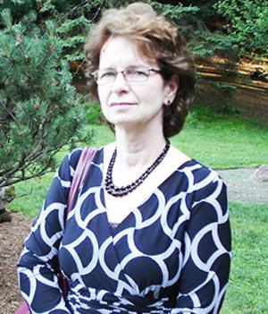 Sally A Sodergren