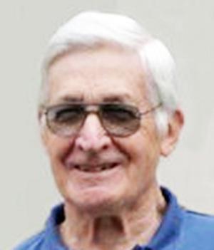 Benjamin F. Hoffman, Jr.