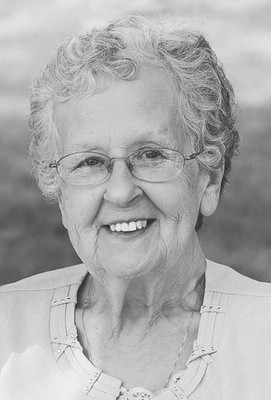 Mary Ann Metts