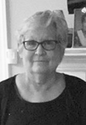 Patricia Joy